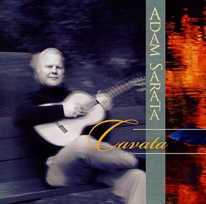 Adam Sarata - Cavata