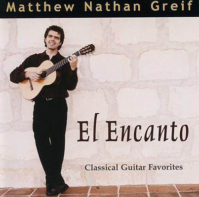 Matthew Nathan Greif - El Encanto