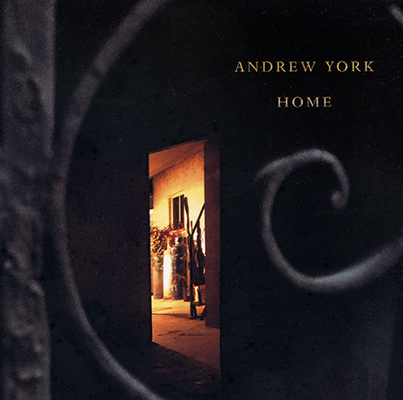 Andrew York - Home