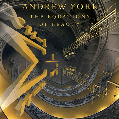 Andrew York - The Equations Of Beauty