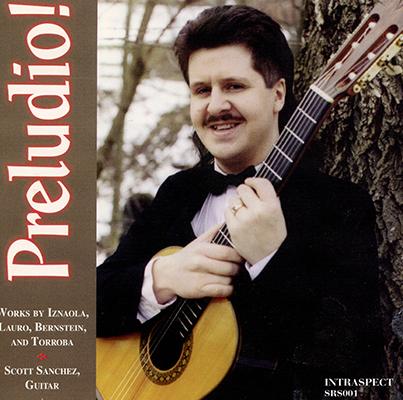 Scott Sanchez - Preludio