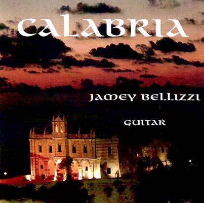 Jamey Bellizzi - Calabria